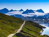 Tur i fjellheimen AVLYST