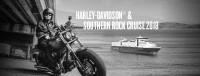 Harley Davidson & Southern Rock Cruise