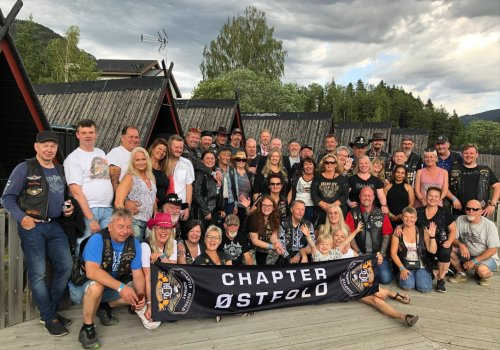 HOG Chapter Østfold