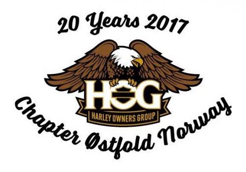 INVITASJON - H.O.G. Chapter…